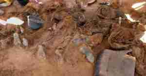 Mass Grave With 36 Bodies Found Near Libya's Benghazi
